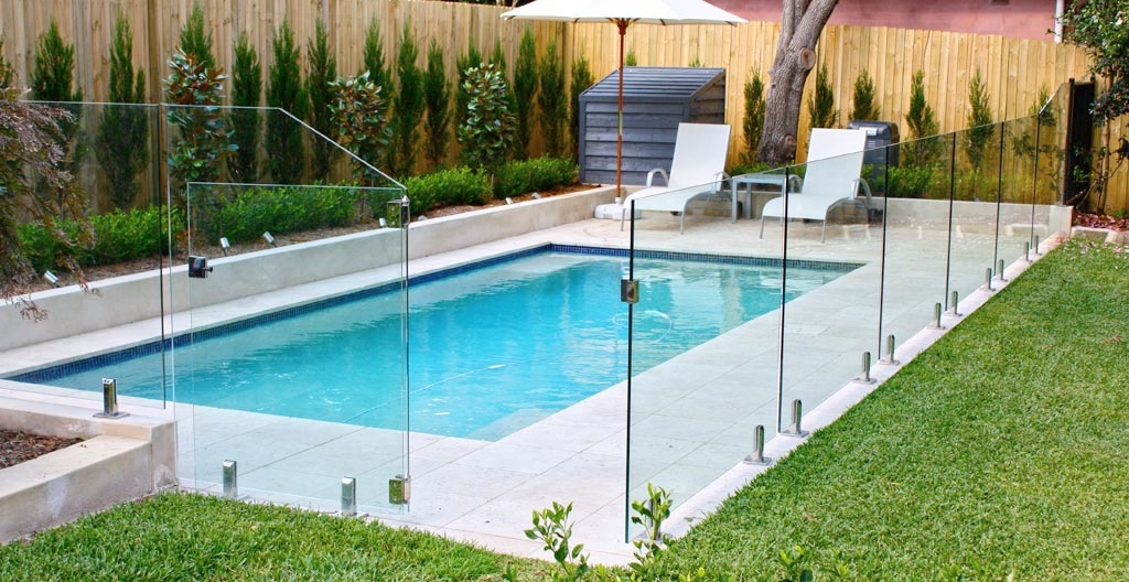 Essential Things To Know About Glass Pool Fencing - Annie\'s ...